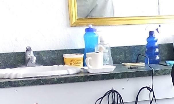Jabón de calabaza