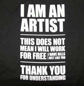 artist_free