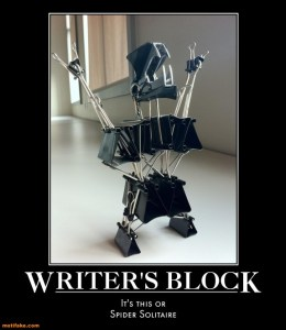 writers-block-clips-monster-boredom-humor-demotivational-posters-1326515804