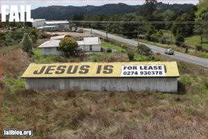 jesus_for_lease