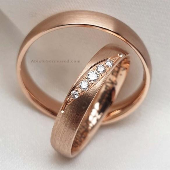 Abielusormused-O-342-briljandid-matt