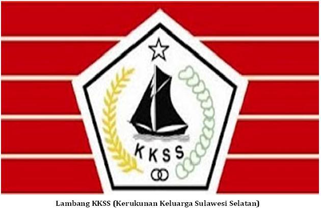 LAMBANG KKSS