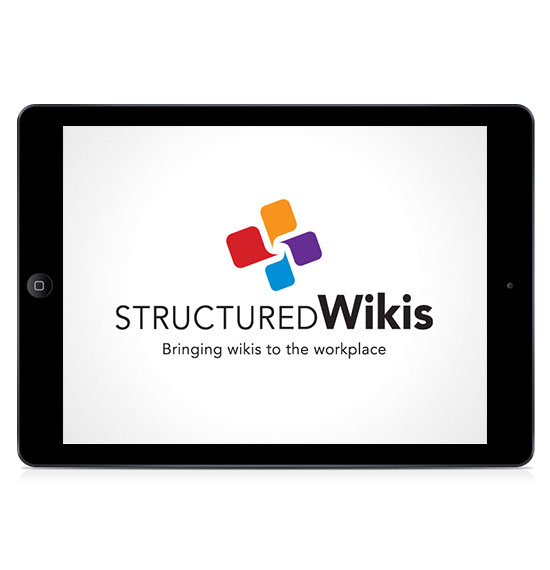 Structured Wikis Branding and Concept
