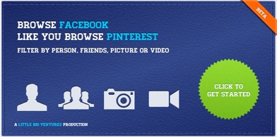 Pinview: la risposta di Facebook a Pinterest (1/2)