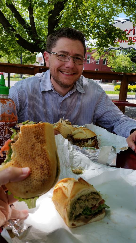 Bud's Sandwich Shop