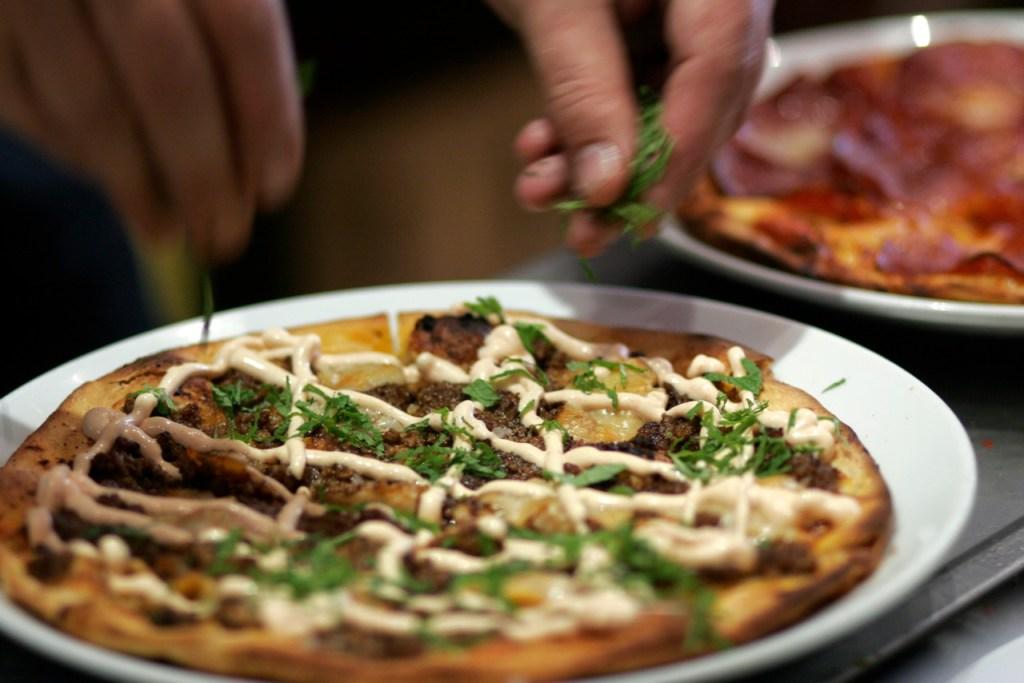 Melt CBD, Adelaide – Restaurant Review