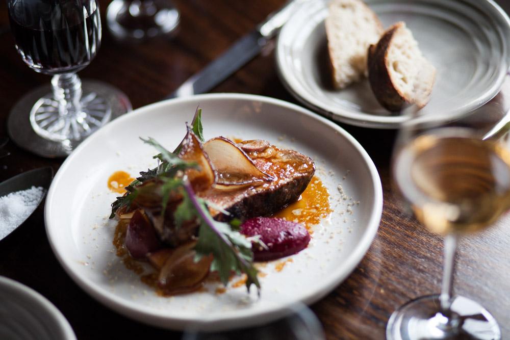 The Commoner, Fitzroy – Restaurant Review