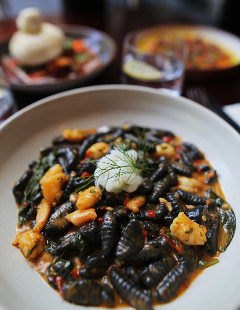 Andre's Cucina Cavatelli