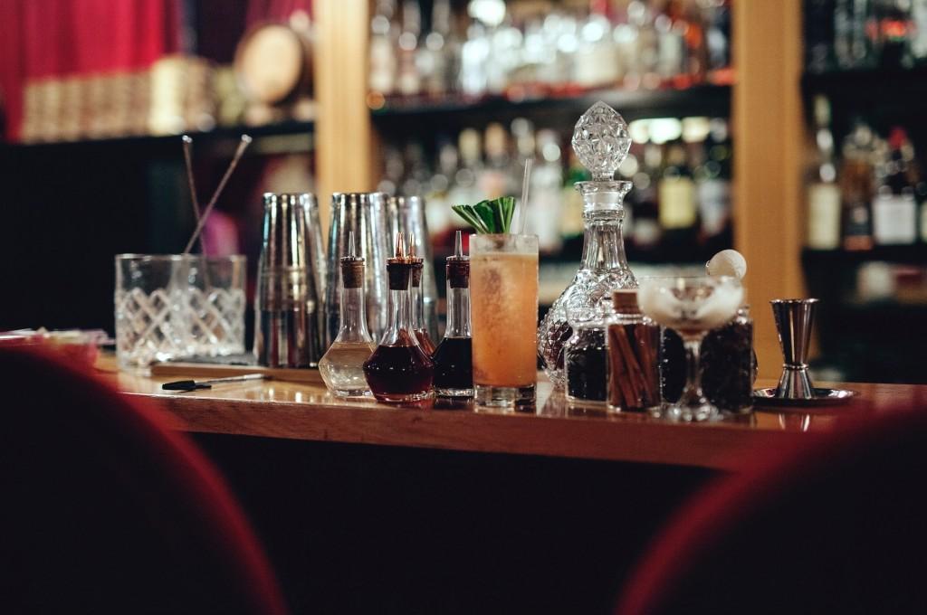 Best Winter Warmer Bars in Melbourne