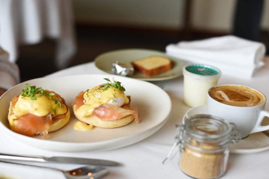 royal mail hotel dunkeld breakfast