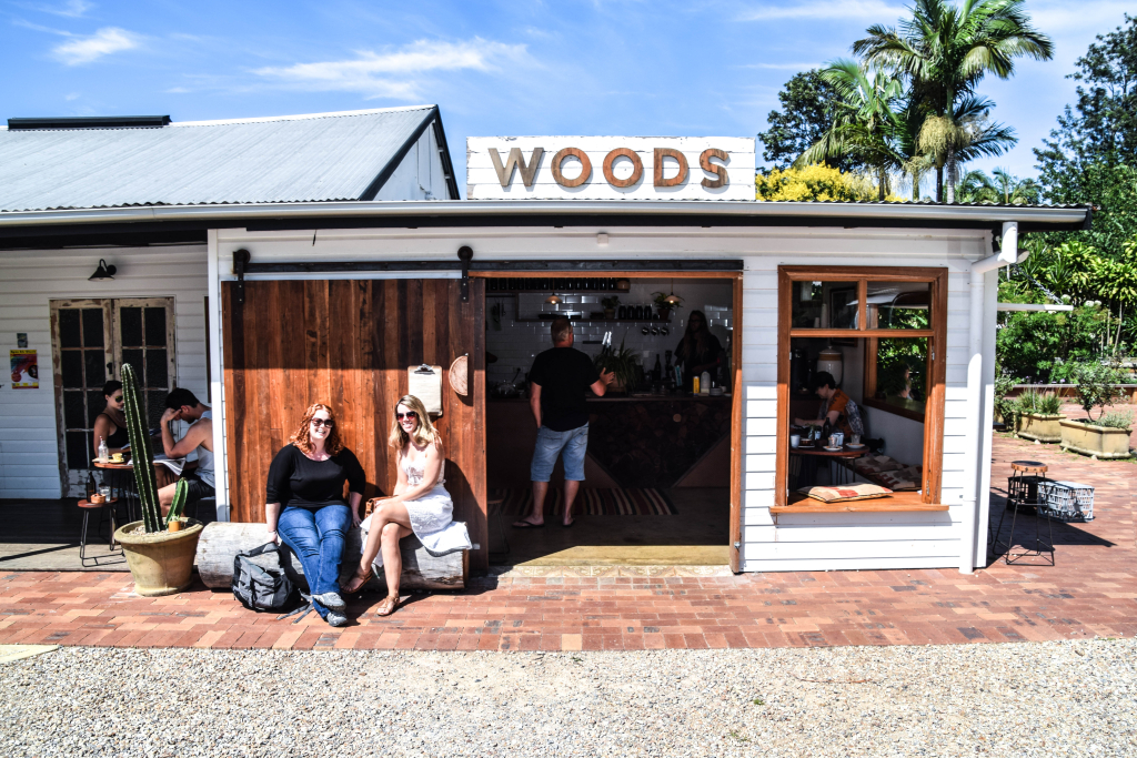 best cafes in byron bay