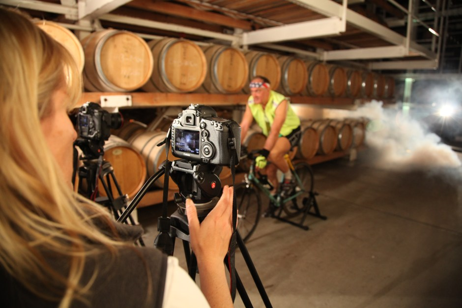 Lisa Mattson Jordan Winery Video IMG_1434