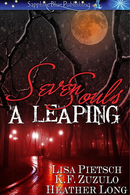 seven souls a leaping, 7 souls a leaping, heather long, KF zuzulo, Lisa Pietsch