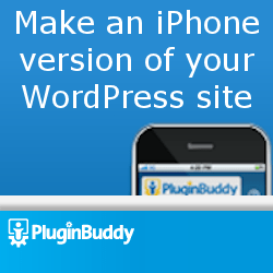 Pluginbuddy Mobile
