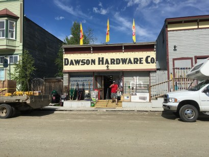 Our Home Hardware