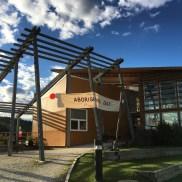 Aboriginal Day at the Dänojà Zho Cultural Centre
