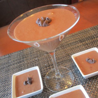 Totally Decadent Chocolate Mousse