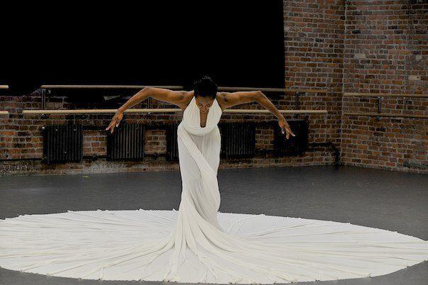 Wings  Photo :: Michelle James Dancer :: Francesca Harper