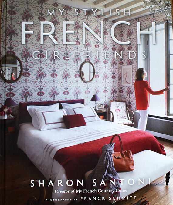 Cover of book My Stylish French Girlfriends
