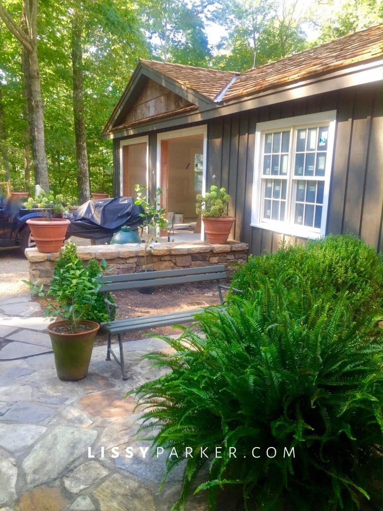 new entry garden.