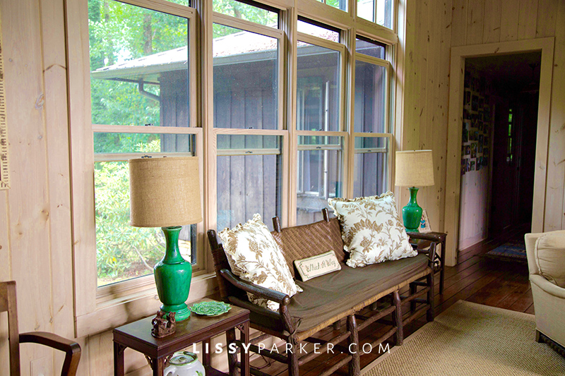 House Crush-window seat