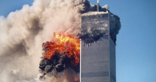 911-Attacks-September-11-2001