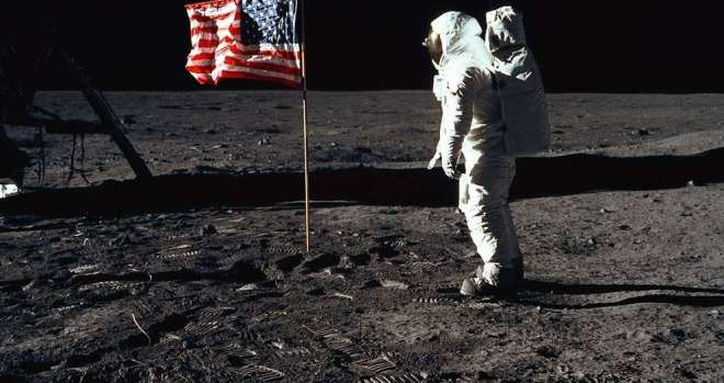 First-Moon-Landing-July-20-1969