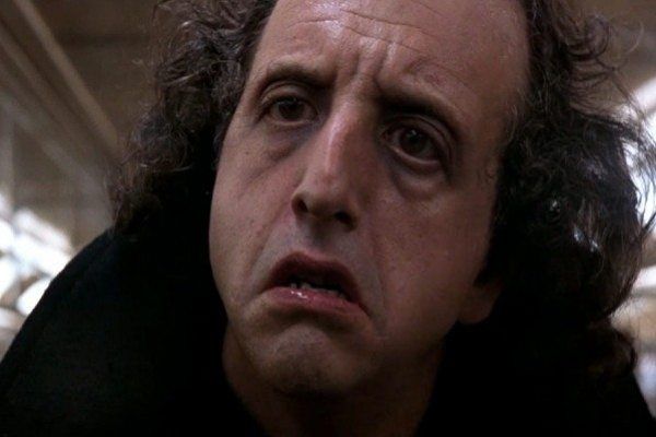 Vincent Schiavelli Marfan Syndrome Top 10 Popular People ...