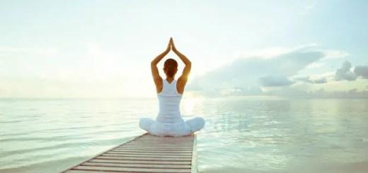 yoga menstrual