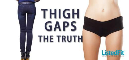 inner thigh gap