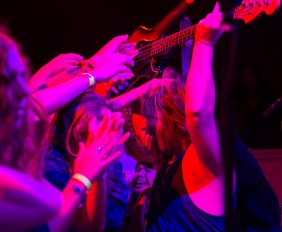 King Tuff at the Irenic by Amanda Martinek