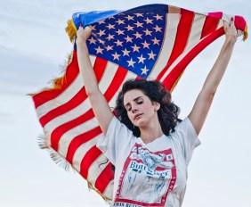 Photo Credit: Lana Del Rey Website