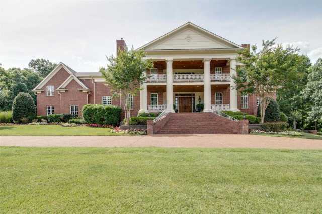 $3,950,000 - 6Br/8Ba -  for Sale in None, Nolensville