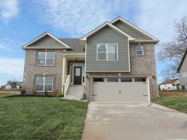 $262,000 - 4Br/3Ba -  for Sale in Ivy Bend, Clarksville