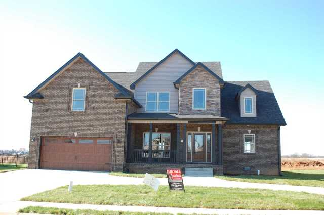 $319,900 - 3Br/3Ba -  for Sale in Wellington Fields, Clarksville
