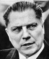 Jimmy Riddle Hoffa
