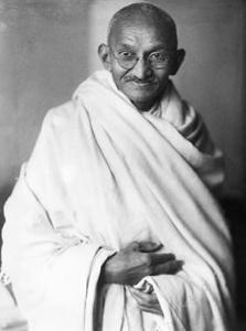 #5-Ghandi