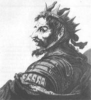 Attila The Hun Biography 2