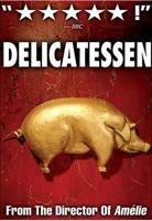 Delicatessen - Poster