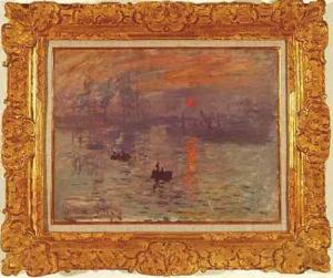 Heist Monet 377X316