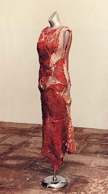Meatdress