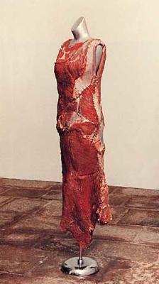Meatdress