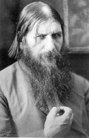 Rasputin Pt