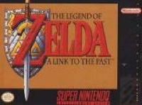 1. A Link To The Past