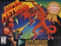 10. Super Metroid