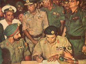 1971 Surrender