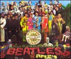 8. Sgt. Pepper