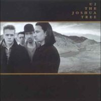 9. The Joshua Tree
