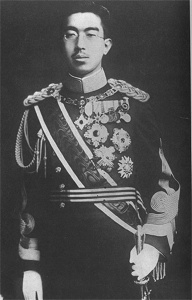Hirohito