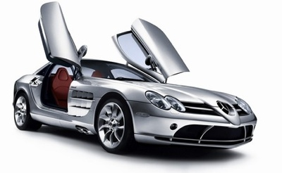 Mercedesmclaren